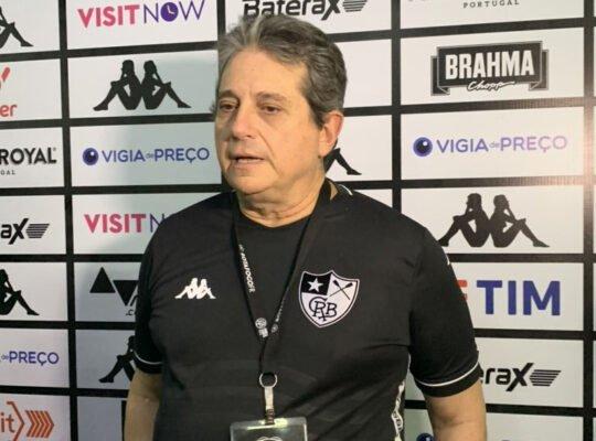 Botafogo se incomoda com críticas e explica por que pensa 'gigante' com Yaya e Robben: 'Honda já se pagou três vezes'