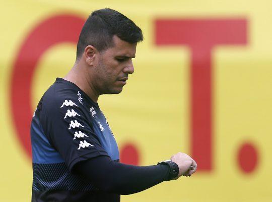 Botafogo retorna das férias com home training nesta segunda-feira; preparador físico explica trabalhos
