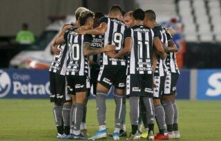 Botafogo se aproxima de três meses de atraso e pagará parte em 7 dias