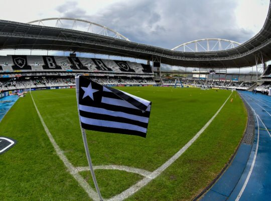 STJD suspende perda de mando de campo do Botafogo determinada pela Ferj