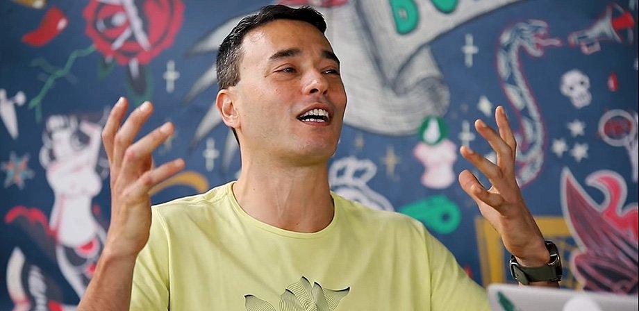 Rizek Explica Carinho Pelo Botafogo E Fala Sobre U0026 39 Flapress