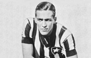 'Não gostava de perder': Heleno de Freitas é lembrado entre os maiores ídolos do Botafogo