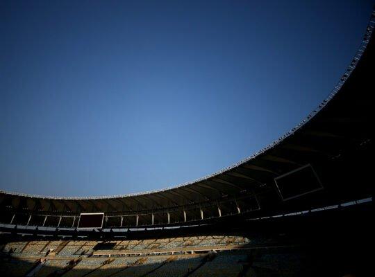Sindicato dos Atletas do Rio de Janeiro é contra o retorno do futebol
