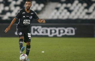 Sem Yaya Touré, sem problema: plano do Botafogo é valorizar a base