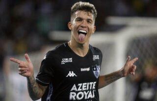 Botafogo TV transmite coletiva de Bruno Nazário nesta quarta, às 19h