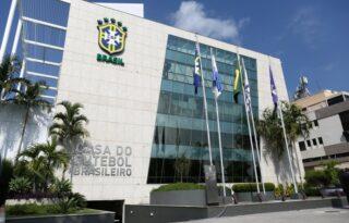 Brasileiro até 2021 pode ter prorrogação automática de contratos de atletas