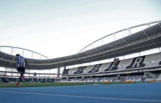 Restante do Campeonato Carioca será disputado no Maracanã, no Nilton Santos e em São Januário
