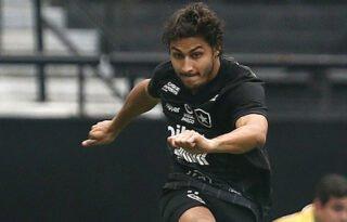 'Marcinho é que vai decidir o destino dele', diz dirigente do Botafogo