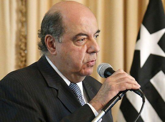 Mufarrej agradece aos torcedores do Botafogo por campanha em prol dos funcionários: 'Reforça a grandeza da instituição'