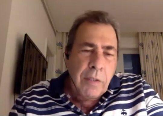 Montenegro vê S/A como única solução no Botafogo e prevê briga por títulos em 2023: 'Hoje é uma Ferrari na areia movediça'