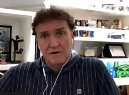 Esperançoso com S/A, Cuca revela por que não voltou e diz: 'Não morro sem ser campeão pelo Botafogo'