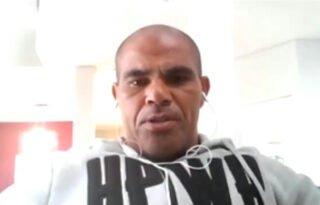 Alessandro fala de gratidão ao Botafogo e relembra passagem: 'Fui injustiçado algumas vezes'