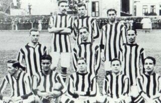 É do Botafogo! Maior goleada da história do futebol brasileiro completa 111 anos