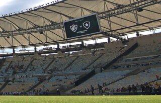 Unidos 'contra' arbitral, Botafogo e Fluminense veem parceria em xeque