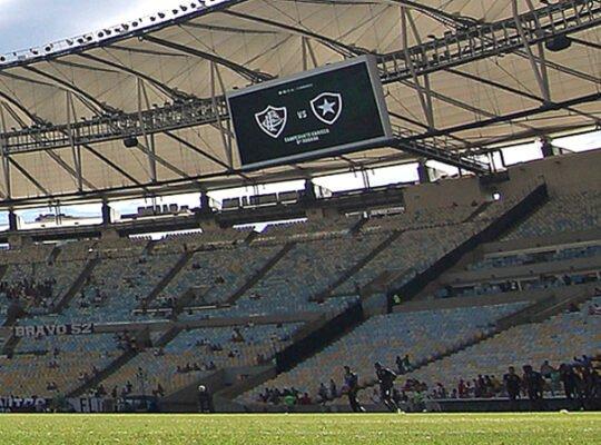 Flamengo e Vasco pedem retorno das atividades; Botafogo e Fluminense não assinam documento