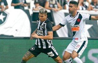 Economista analisa situações dos clubes do Rio: 'Vasco tem uma situação ainda pior que a do Botafogo'