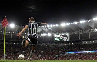 MP do Rio recomenda que prefeitura e Ferj suspendam volta do Campeonato Carioca