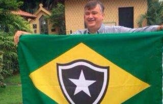 Grupo de sócios do Botafogo declara apoio à candidatura de Durcesio Mello