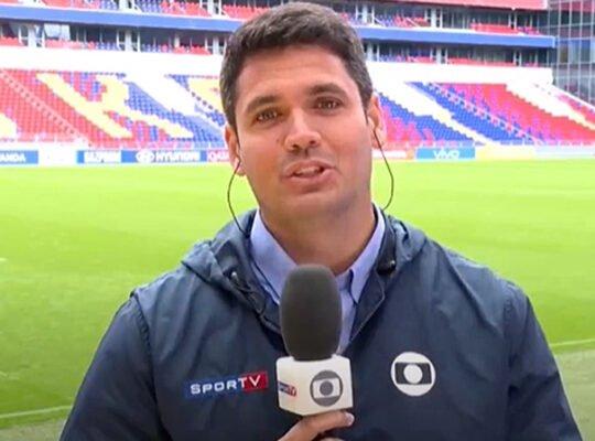 Jornalista exalta o Botafogo: 'História é o melhor termômetro para definir grandeza. Deve ter orgulho dela'