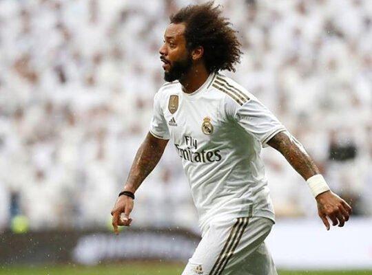 Botafogo já conversou com Marcelo, do Real Madrid: 'É um jogador que interessa. E para botar a 10'
