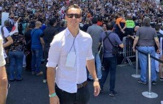 Quem é o empresário que trouxe Kalou e Honda para o Botafogo: 'O clube tem sido um grande parceiro'