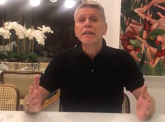 No Botafogo, Autuori diz que retorno do futebol é sandice, pede respeito e usa reação de Bolsonaro: 'E daí? Lamento!'