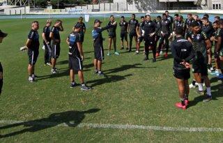 Diretoria do Botafogo estuda retornar aos treinos ainda em junho