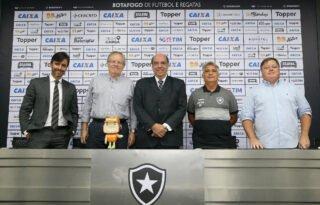 CEP recorda caso Marcos Paquetá no Botafogo e critica Anderson Barros: 'Iria causar grandes prejuízos'