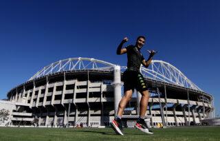 Após discórdias, Botafogo e Marcinho se alinham e falam a mesma língua sobre futuro