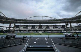 Fluminense tem proposta de canal para transmitir semifinal e teria ajuda do Botafogo