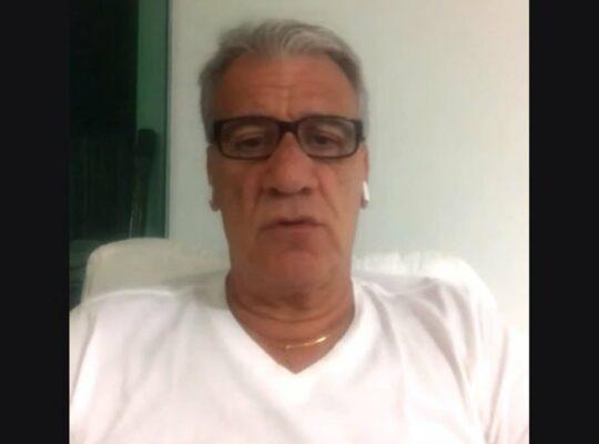 Presidente do Sindicato dos Atletas queria Carioca só em julho e lamenta posição do Flamengo: 'Confusão desnecessária'