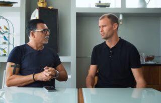 Em entrevista recente, Carli exaltou torcida do Botafogo e opinou: 'Diminuição de folha torna time mais fraco'