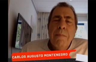 Montenegro critica 'injustiça' na divisão de cotas de TV e diz: 'No Botafogo estamos em pandemia há 25 anos'
