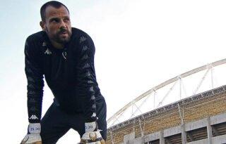 Diego Cavalieri, do Botafogo, se pronuncia sobre racismo: 'O sistema é falho'