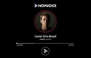 Astro do Botafogo, Honda se diz 'assustado' com Covid-19 no Brasil e pede cautela sobre volta do futebol: 'Saúde em primeiro lugar'