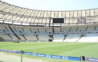 Campeonato Carioca pode voltar com portões fechados em duas semanas e jogos com 1/3 do público em julho (!)