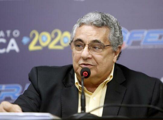 Ferj acusa Globo de má-fé e pede bloqueio de R$ 17 milhões após contrato do Carioca ser rompido