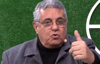 Em grupo de WhatsApp, presidente da Ferj ameaça Botafogo com W.O. e rebaixamento e ironiza situação financeira