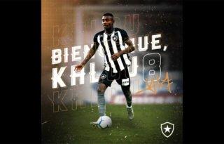 Novo astro do Botafogo, Kalou fez gols por onde passou e tem boa média