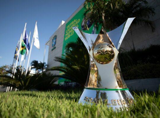CBF desmembra mais cinco rodadas do Brasileirão e marca Botafogo x Fluminense para domingo de manhã