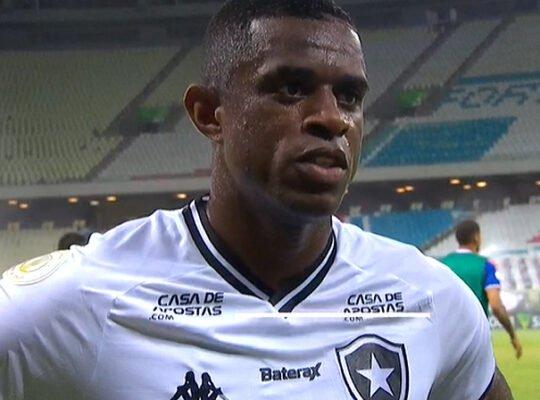 ATUAÇÕES FN: Marcelo e Kanu vão bem no Botafogo; Bruno Nazário e Barrandeguy destoam
