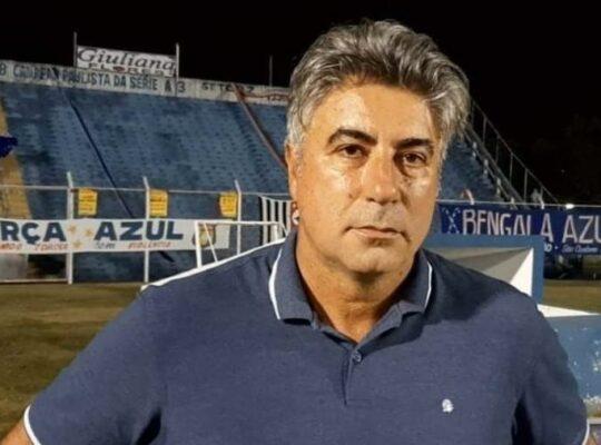 Torcida do Botafogo se revolta e faz campanha contra Alexandre Gallo na web