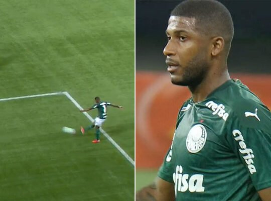 Mauro betting video palmeiras site what is the best bets on a crap table
