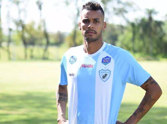 Diretoria do Botafogo aprova nome de Gedeilson, que segue na mesa