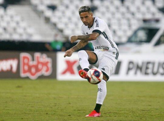 ATUAÇÕES FN: Luiz Otávio e Rickson deixam a desejar em tropeço do Botafogo contra Boavista; Ronald entra bem
