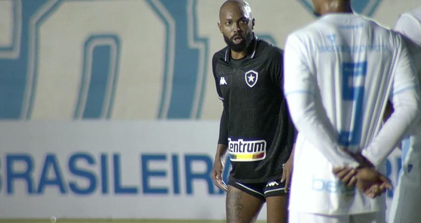 Chay em Londrina x Botafogo | Série B do Campeonato Brasileiro 2021