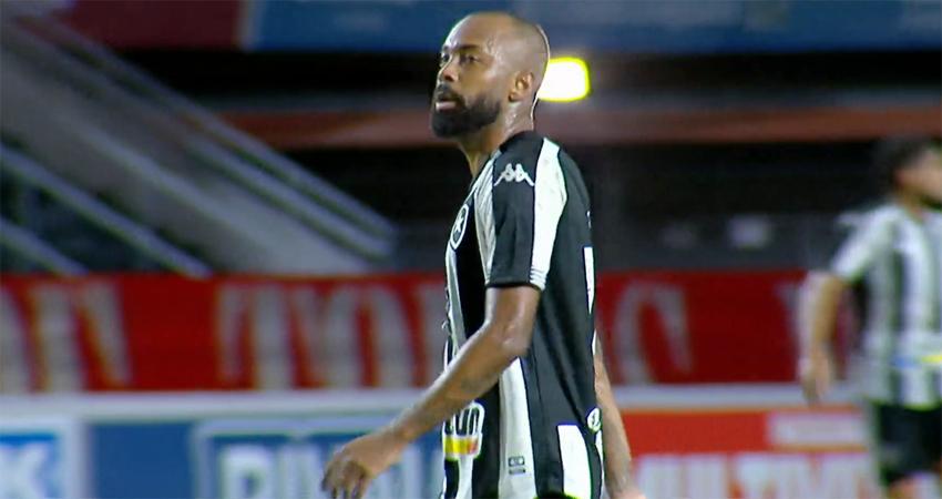 Chay em CRB x Botafogo | Série B do Campeonato Brasileiro 2021